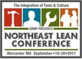 Northeast Lean Conference
