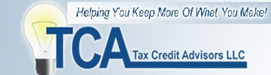 Tax Credit Advisors Exhbitor